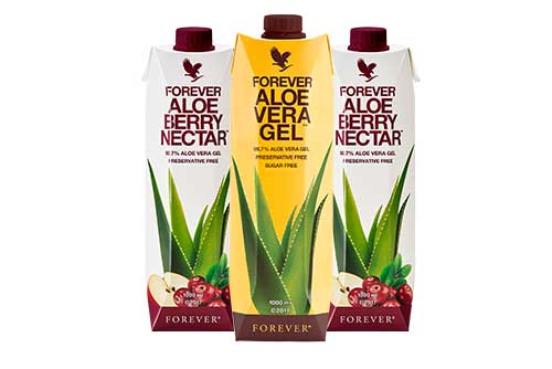 Forever Living Products - Aloe Gel