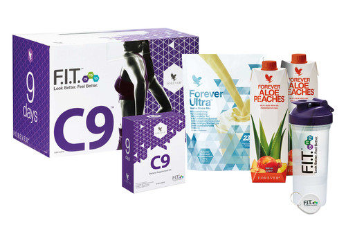 Forever Living Products - Ilona Foris