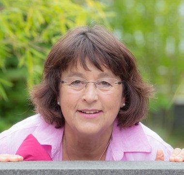 Ulrike Schützenberger